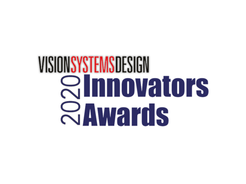 VISION SYSTEMS DESIGN 2020 Innovators Awards